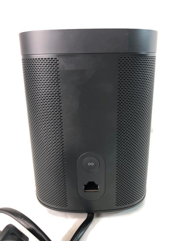 Sonos One Bluetooth